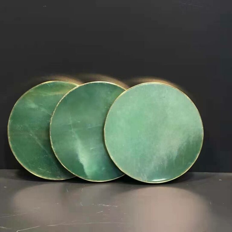 Agate Plate for home decor
