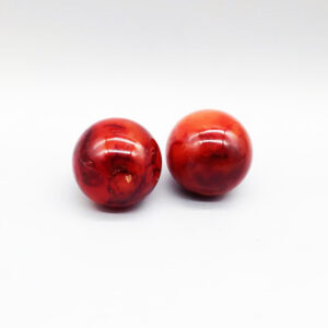 red agate sphere-2