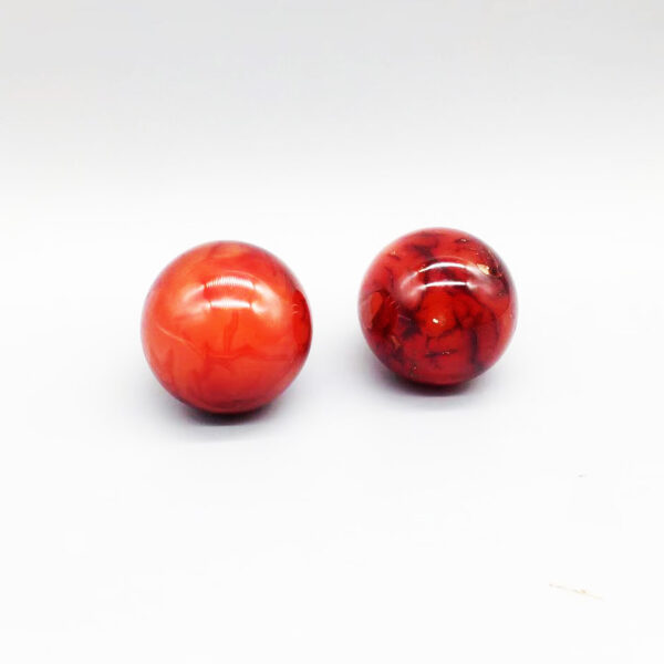 red agate sphere-3