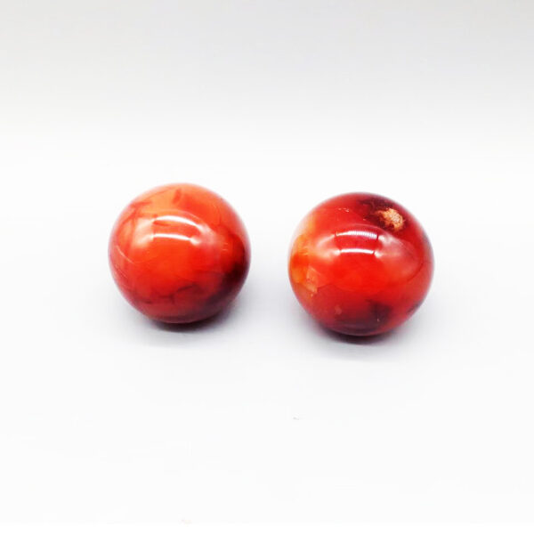 red agate sphere-4