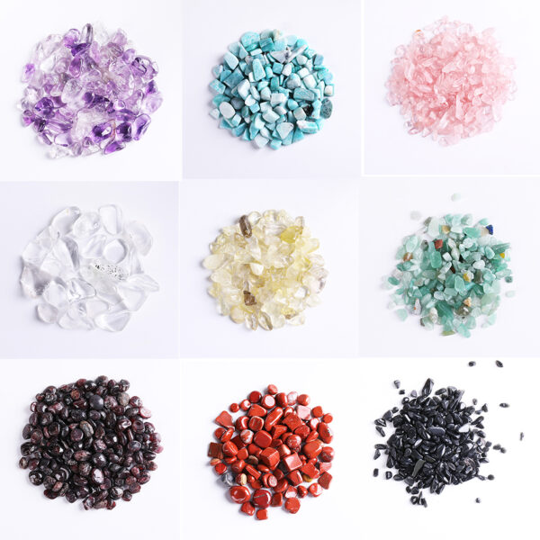 crystal collections 1
