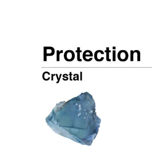 protection crystal